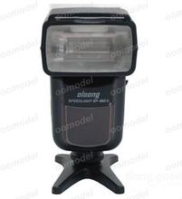 Oloong SP-660II I-TTL Auto Flash SpeeliteFor Nikon/Cannon Camera Free Track Shipping