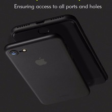 Benks China Phone Couple For iPhone 7 Plus Silicone Case Luxury For iPhone 7 Silicone Case 360 Degree Protection Fashion