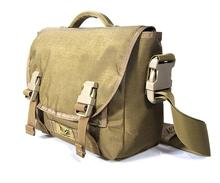 In stock FLYYE genuine MOLLE  MID Messenger Bag  CORDURA BG-G035