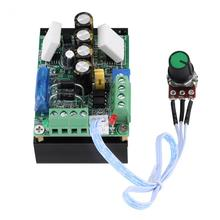 PWM DC Motor Speed Controller 12V 24V 48V 20A Regulator Module for MACH3 Motion Control Card(China)