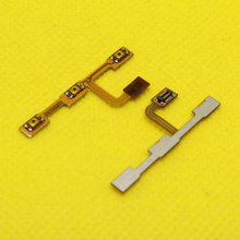 WP-184 Replacement for Huawei Ascend G9 P9 Lite Power Volume Button Switch Flex Cable Replacement Parts Phone Repair Parts(China)