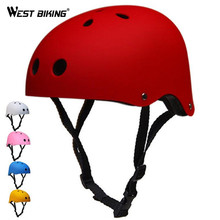 Skateboard Hip-hop Extreme Sport Helmet Cute Shape Skating Climbing Cycling Bicycle Helmet 3 Size Round MTB Mountain Bike Helmet(China)