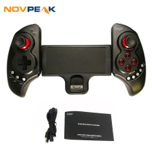 New IPEGA PG-9023 Telescopic Wireless Bluetooth gaming controller Gamepad game pad Joystick for Android IOS Phone/pad