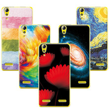 "Buy Lenovo A6010 & A6000 5.0"" Case Cover Scenery Phone Cases Lenovo Lemon K3 K30-W 6000 6010 Back Cover Lemon K30-T for $1.39 in AliExpress store"