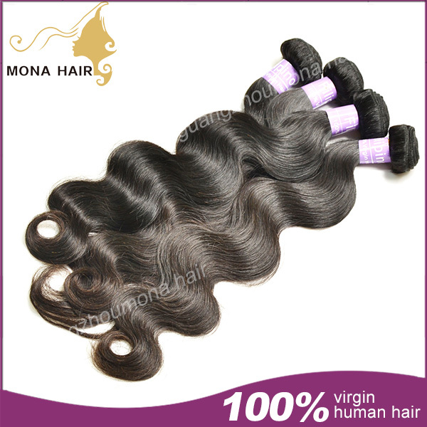 Filipino Virgin MS Lula Hair 7A  Virgin Filipino Body Wave 1pcs Lot Cheap Filipino Remy Virgin Hair Bundle Deals<br><br>Aliexpress