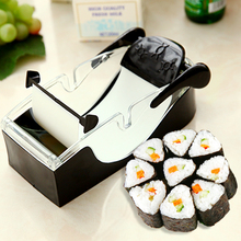 Simple life Easy kitchen cooking tools DIY sushi maker machine sushi rolls bento mold accessories sushi set