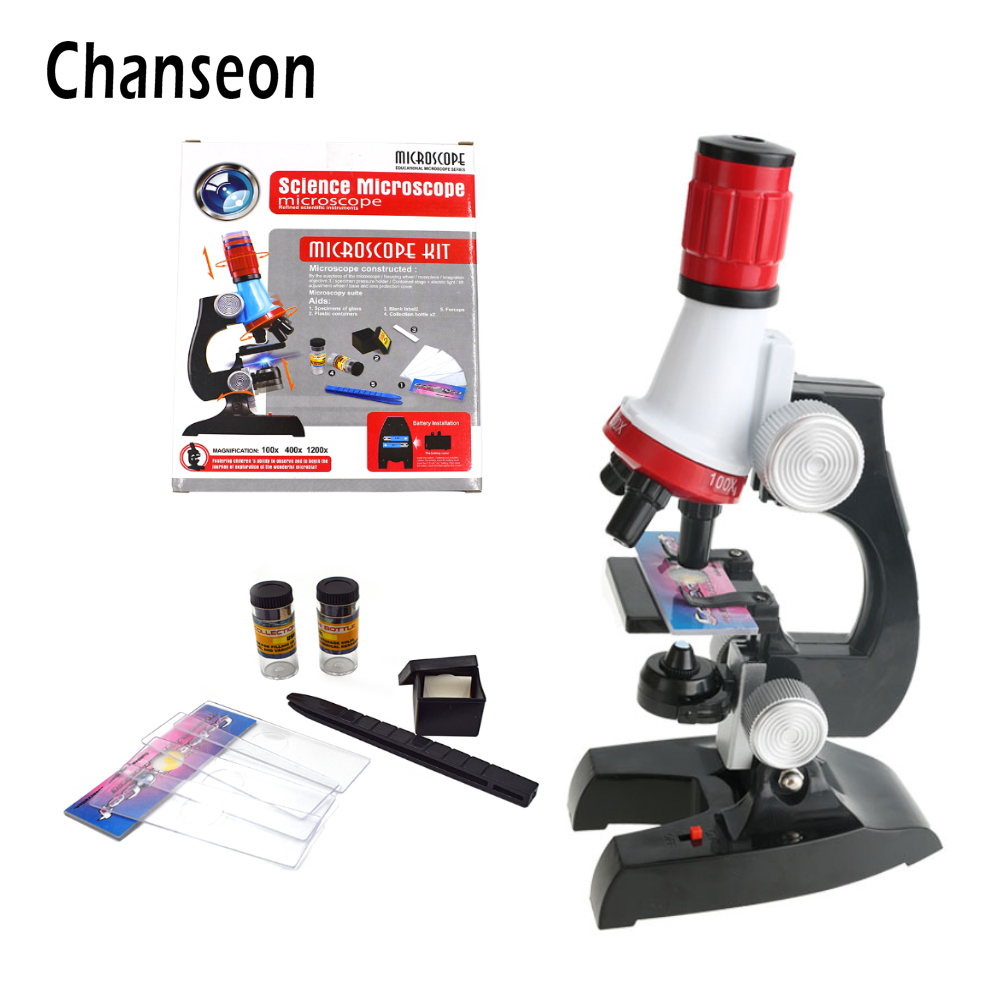 Dygzh Microscope Monocular Biological Microscope Professional Optical Science 1600 High Magnification Measurement for Circuit Board Repair Color : White, Size : 38x20x21cm