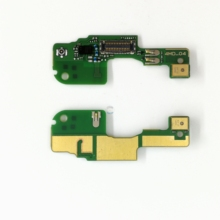 For Nokia Lumia 830 PCB Board Speaker Transmitter Mic Microphone Flex Cable Ribbon Repair Parts
