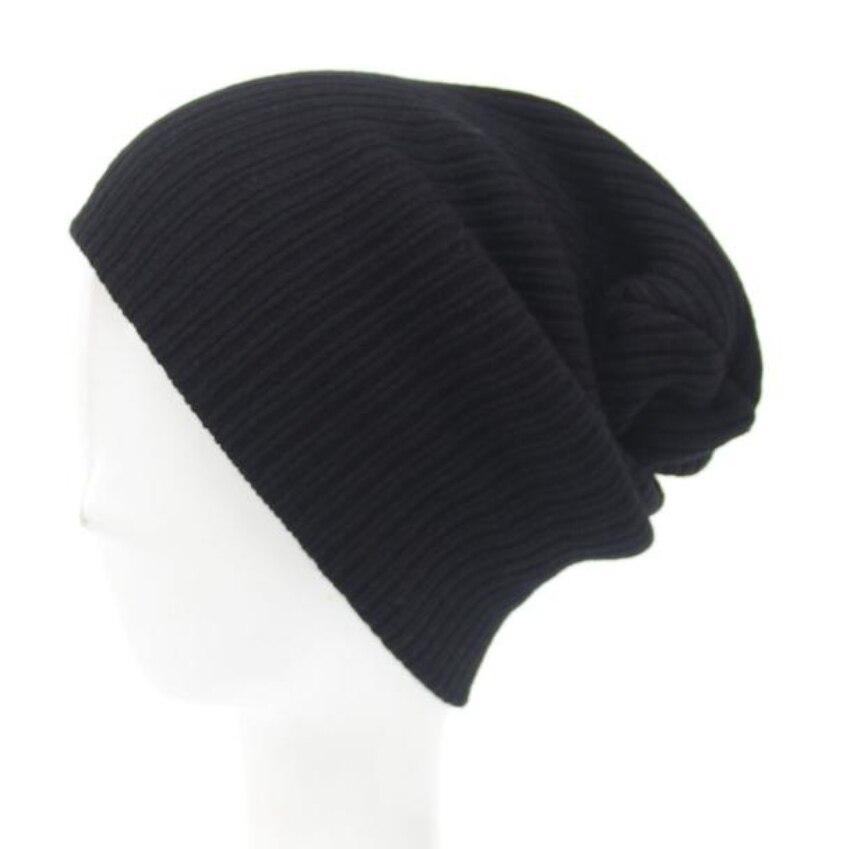 2016 Brand newMens Women Beanie Knit Ski Cap Hip-Hop Winter Warm Unisex Wool Hat  Casquillo del Knit Beanie Sept29Îäåæäà è àêñåññóàðû<br><br><br>Aliexpress