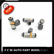 4PCS For SEAT VW PEUGEOT Partner RENAULT Clio Scenic FUEL INJECTOR IWP041 IWP 041 501.009.02 50100902 03699803131 0369980311