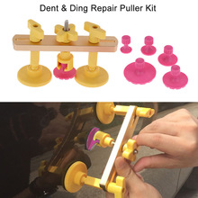 Car Auto Body Dent & Ding Removal Repair Puller Kit(China)