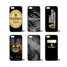 Band Beer Guinness Black For iPod Touch iPhone 4 4S 5 5S 5C SE 6 6S 7 Plus Samung Galaxy A3 A5 J3 J5 J7 2016 2017 Case Cover