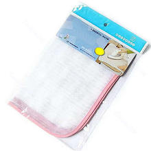 E74 3Pcs/Lot Ironing Insulation Pad Clothes Protector Cover Iron Board Avoid Steam Damage wholesale/retail(China)