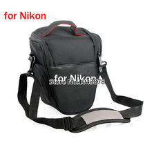 Camera Case Bag for NikoN D7000 D3100 D3000 D5000 D3,D3x,D40,D40x,D50,D60,D70,D70S,D80,D90,D100,D200,D300S, D5000 DSLR many more