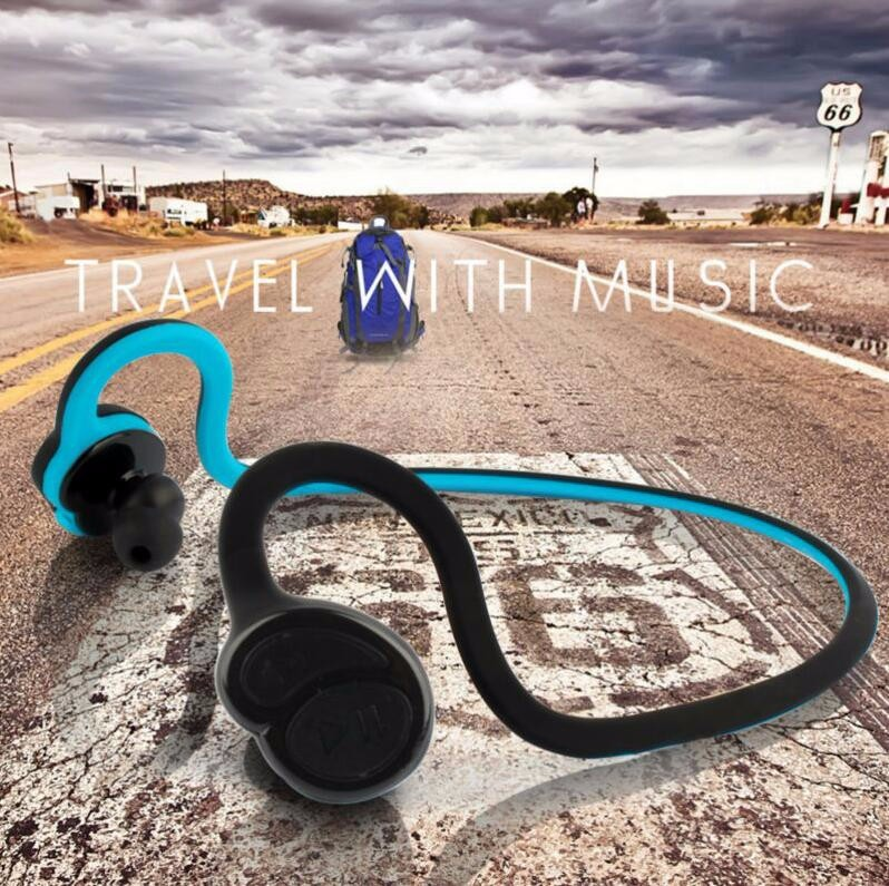 HV600 Wireless Bluetooth headset MTK4.1 Stereo Bluetooth Earphone Scalable waterproof sweatproof For sport phone MP3