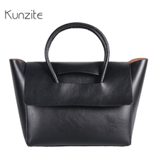 2017 New Vintage Trapeze Women Bags Designer Handbag High Quality Pu Leather Fashion Big Sling Bag Tote Black Bag Sac A Main Hot