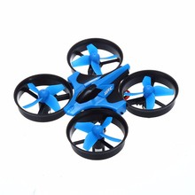 Original JJRC H36 RC Quadcopter RC Airplane Headless Drone Children Kids Toys With One Key Return Function VS Eachine D40(China)