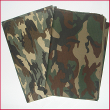 meter army green outdoor fabric grid camouflage fabrics print cotton camo material for hats bags casual clothing