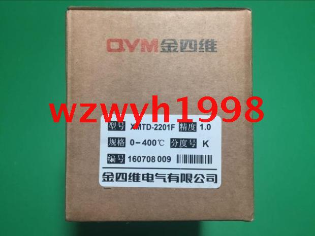 Genuine gold four-dimensional electrical SWJY XMTD temperature controller XMTD-2201F K 400<br>