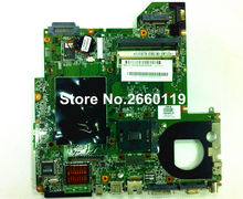 laptop motherboard for HP dv2000 dv3000 417036-001 system mainboard fully tested and working well with cheap shipping