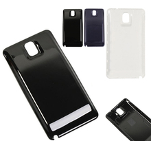 1PCS Extended Battery Case Back Cover for Samsung Galaxy Note 3 III N9000 N9002 N9005 NO Battery ( Only Cover )