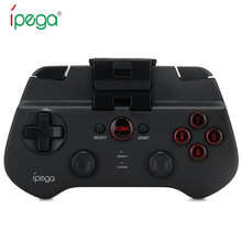Buy iPEGA PG 9017S Telescopic Wireless Bluetooth 3.0 Game Controller Gamepad Joystick Stand iOS Android Phone Pad Tablet for $14.99 in AliExpress store