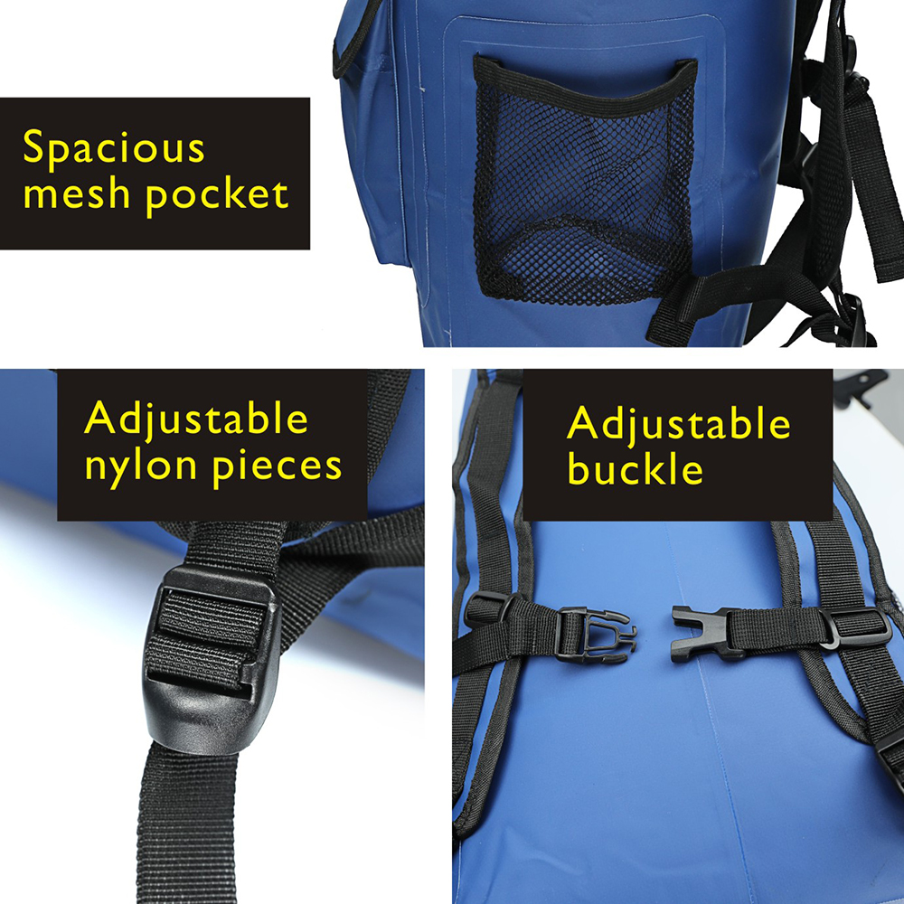 Dry Bag Backpack 8