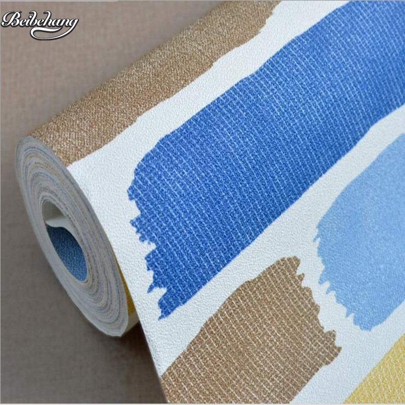 beibehang Brick pattern wallpaper living room bedroom pvc waterproof fashion wallpaper modern minimalist brick decoration<br>