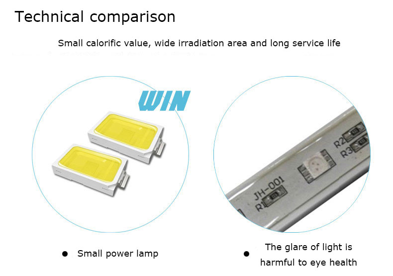 Flexible USB LED Desk Lamps/Table Lamp Study Reading Lamp USB Rechargeable Led Touch Luminaria Lapara De Mesa 18 LED Lamps 5V T1