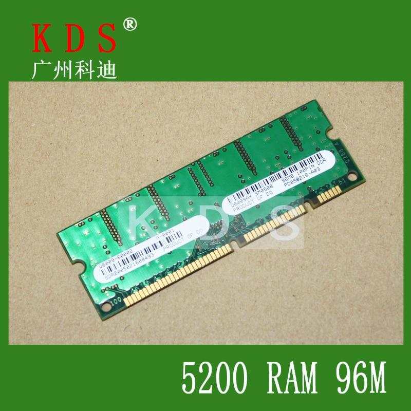Free Shipping Laserjet 4250 4350 96MB - 100PN DDR Ram Memory Q6009<br><br>Aliexpress