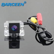 Wholesale Price SONY CCD Sensor Car Rear View Reverse Backup Parking CAMERA for Mitsubishi Outlander NTSC / PAL