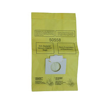 5 pieces/lot Vacuum Cleaner Paper Dust Bags Type C Filter Bag Replacement for Kenmore 50558 5055 50557