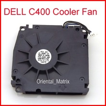 Original Brand New UDQFVEH11FAR DC5V 0.17A Cooler Fan Replacement For DELL C400 Laptop CPU Cooler Fan(China)