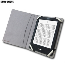6 inch Reader Universal Case For Pocketbook 611 613 Basic Ebook Case Cover Sleeve Protective Pouch(China)