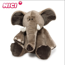 Genuine Nici Plush Toy Plush Elephant Popular Toy For Kids Stuffed Animal Soft Doll Anime  brinquedos  Free Shipping