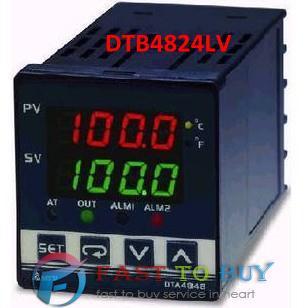 DTB4824LV Delta Temperature Controller DTB Series 0-14V Voltage pulse output RS485 1 alarm New<br><br>Aliexpress