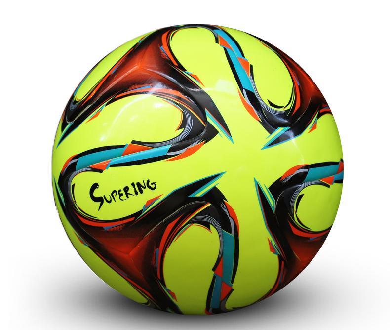 كرة قدم  7 ألوان 9