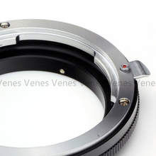 LR-OM4/3 Lens Adapter Ring Suit For Leica R Lens to Olympus Four Thirds OM4/3 Camera Adapter(China)