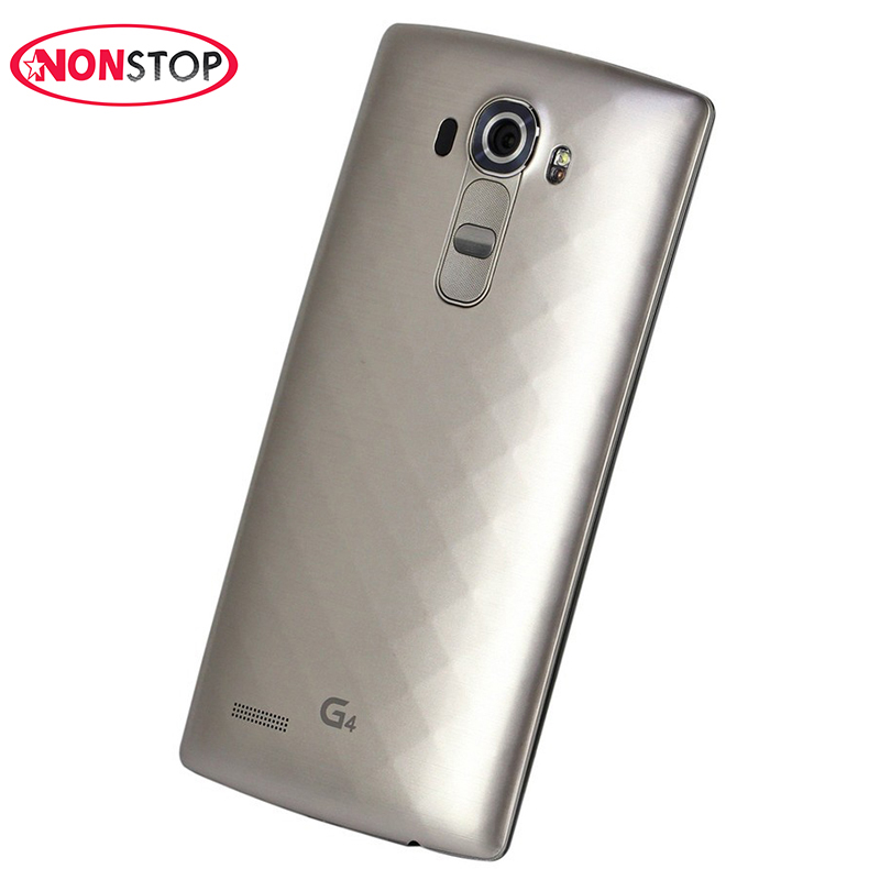 Original LG G4 H810 H811 H815 Hexa Core 3GB RAM 32GB ROM 5.5 '' Cell Phone 16.0MP Camera 4G LTE LG G4 Mobile Phone2