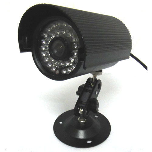 1/3 800TVL CMOS IR Color CCTV Outdoor Weatherproof Security Wide angle Camera 36LEDs<br>