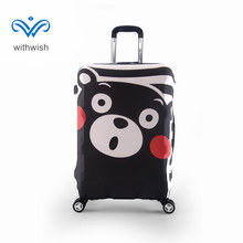 Thickened Luggages Cover Protective 4 Sizes S/M/L/XL For Trolley Case 18''-32'' Elastic Perfectly Suitcases Protective Covers