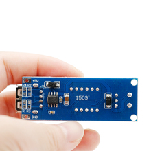 USB Buck Voltage Converter Module DC-DC 4.5-40V Step-down LED Voltmeter 5V/2A Integrated Circuits(China)