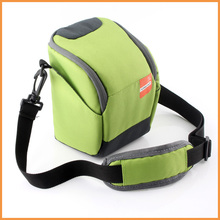Green Camera Case Bag For Nikon COOLPIX P7700 P7800 P510 P520 P530 S9700s L830 L820 L330 L120 L110 V3 V2 J2 J3 J4 J5
