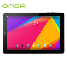 10.1'' Onda V10 Pro Android 6.0 2560*1600 MTK 8173 4GB+64GB Dual Camera WIFI Micro HDMI Tablet PC(China)