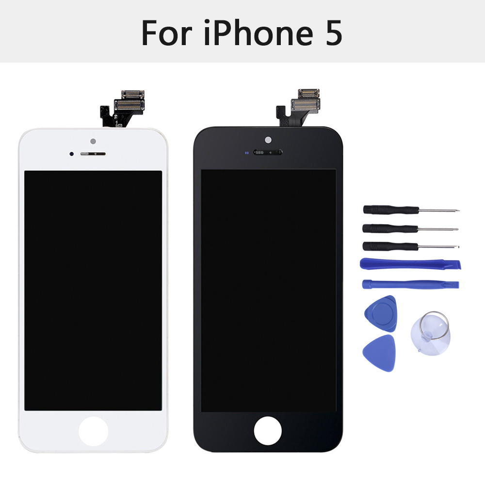 LCD for iPhone 5 (2)