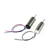 F02007 Syma S107 S107G 3CH RC Helicopter parts:S107-16 + S107-17 Main motor set A & B(China)
