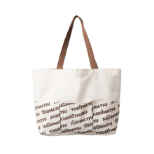 New Style Canvas Tote Bag With Extra Front Pockets Available for Custom(China)