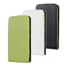 Luxury Genuine Real Leather Case Flip Cover Mobile Phone Accessories Bag Retro Vertical For Nokia LUMIA 625 N625 PS