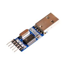 WholeSale+  PL2303 USB To RS232 TTL Converter Adapter Module with PL2303HX