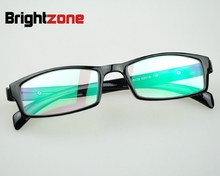 11 colors free shipping 100% UV400 Computer radiation protection plano glasses full rim cellulose acetate eyeglasses frame B2118